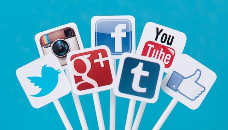 social media specification updates