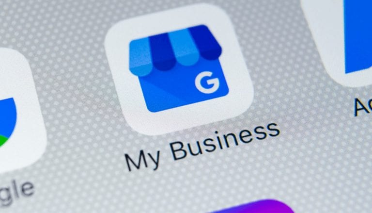 google my business updates to notify google reviewers