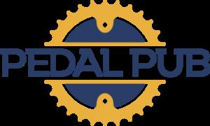 pedal pub branding