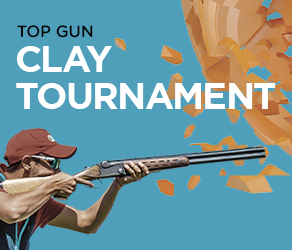 ballyneal hunt club top gun clay tournament design