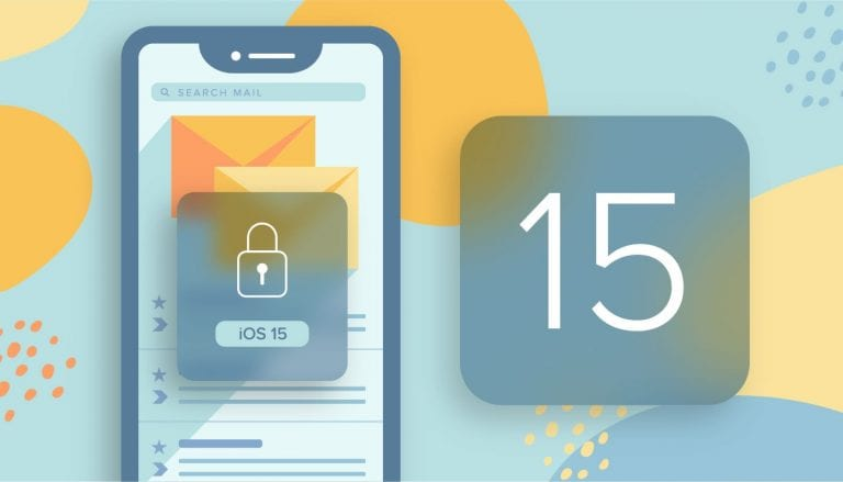 apple mail privacy protection update