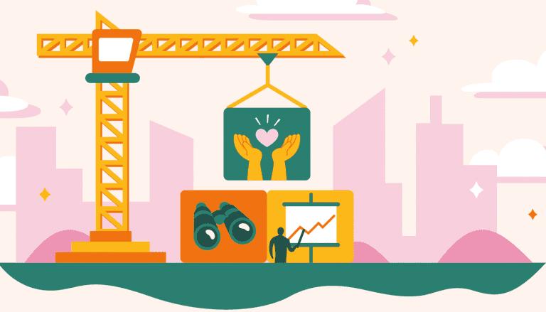 building empathy through content marketing
